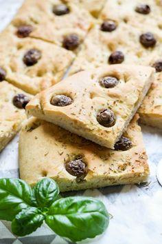 Pyszny i prosty przepis! Yummy Food, Bread, Delicious Food, Brot, Baking, Breads, Buns