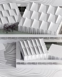 Yan ZhenQing Museum | Serie Architects