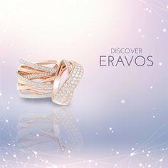 A diamond symbolizes love, express your love with these dazzling rings of our collection. Eravos says everything for you. Visit us at www.eravos.com #EravosisLOVE ----------------------------------------------------- Un diamante simboliza amor, exprésale tu amor con estos deslumbrantes anillos de nuestra colección. Eravos dice todo por ti. Visítanos en www.eravos.com #EravosisLOVE