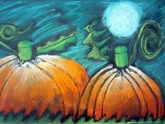 Check out student artwork posted to Artsonia from the Pastel Pumpkins project gallery at Cedar Creek Elementary.