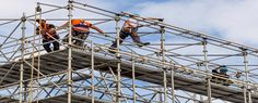 nice Importance & Benefits of installing scaffolding