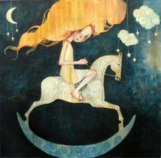 Artodyssey: Lucy Campbell