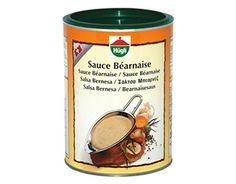 Bearnez sos (toz) 800 gr. (yemek sosu)