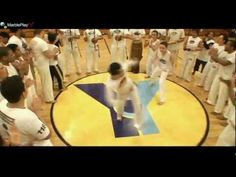 MarblePlayTV caught up with ABAD�-Capoeira New York City in YM & YMHA of Inwood and Washington Heights during one of their class sessions. Instructor Furac�o promotes health, fitness, discipline and confidence through the art of Capoeira.