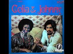 Celia Cruz & Johnny Año- Toro mata