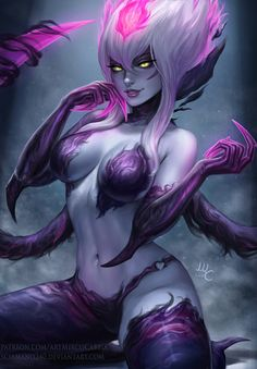 Tag pussy - The Biggest League of Legends Hentai Database. Come Here For The Best League of Legends Porn. Lol League Of Legends, Evelynn League Of Legends, Fantasy Women, Fantasy Art, Anime Fantasy, Fantasy Characters, Female Characters, Vampires, Fan Art