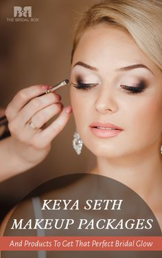 Keya Seth Bridal Makeup 11 Products Packages To Look Gorgeous