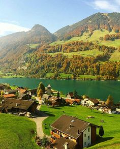 #BeforeIDie I want to visit the countryside in Switzerland! Tag a friend that you want to go with!  Photo cred: @sassychris1