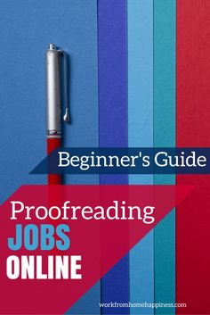 online proofreaders