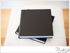 Queensberry Wedding Albums | Meredith Lord Photography
