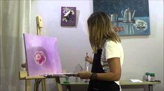 ARTES TV - Tendências e Tecnicas em tela EP3
