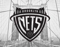 Brooklyn Nets on Behance