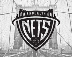 Brooklyn Nets on Behance