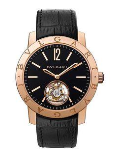 0fca43451c2 Bulgari Bulgari Tourbillon Amazing Watches