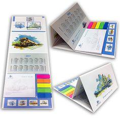 Типография, цифровая печать календарей, каталогов, изготовление под заказ визиток в Киеве. Полиграфическая компания Старт-Полиграф