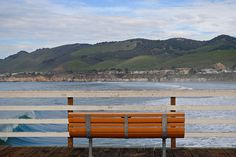 Pismo Beach, CA by ntiwata, via Flickr