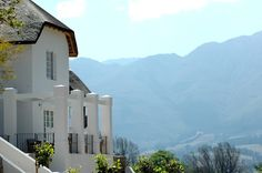 To put it simply, Le Franschhoek hotel is a world away from the average overnight: guests are treated to an individualised tiered cake on their special day - whether it's a birthday or an anniversary - and their rooms will get turn down service with rose petals, chocolate truffles, bubbly and a bubble bath waiting for them.  http://www.capetownmagazine.com/5-star/Le-Franschhoek-Hotel-and-Spa/114_22_18591