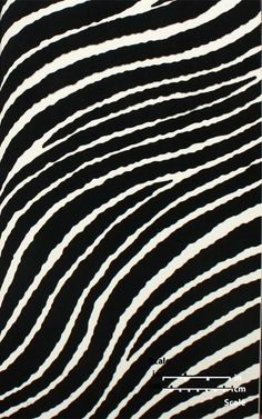 Sample Zebra Stripe Velvet Flocked Wallpaper in Black and White from the Plush Collection by Burke Decor White Pattern Wallpaper, Zebra Wallpaper, Flock Wallpaper, Velvet Wallpaper, Trippy Wallpaper, Black Pattern, White Patterns, Cool Patterns, Pattern Ideas