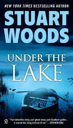 1986 - Under the Lake - Stuart Woods