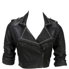 Welikefashion.com - Jacket WLF by Welikefashion.com ($175) ❤ liked on Polyvore featuring outerwear, jackets, tops, leather jackets, leather jacket, genuine leather jacket, 100 leather jacket and real leather jacket