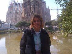 #TiniStoessel en #Barcelona