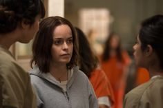 "At one point in the fourth season of Netflix drama ""Orange is the New Black,"" Pennsatucky (Taryn Manning) differentiates the meaning behind pain and suffering. ""Pain is always the…"