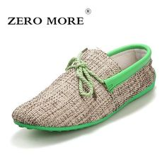 Men's Casual Shoes Bright Aike Asia 2019 Hot Summer Style Mesh Shoes Adult Mens Casual Breathable Lightweight Walking Driving Shoes Ladies Flat Shoes Online Discount
