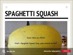 Spaghetti Squash