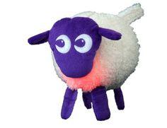 Ewan the sheep