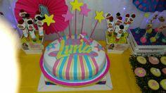 Torta Soy Luna Son Luna, Birthday Cake, Desserts, Food, Cakes, Deserts, Fiestas, Birthday, Recipes