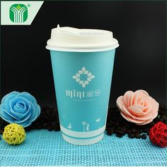 Check out this product on Alibaba.com APP custom printed 20oz double wall paper cup