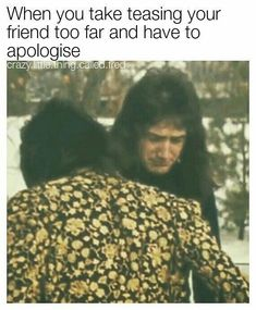 I gathered all memes I could find about Queen and I put them in that book Enjoy! Read John Deacon from the story QUEEN MEMES by Roger_Hot_Drummer with reads. These memes a. Queen Band, Brian May, Queen Meme, Roger Taylor, Queen Photos, Fanart, We Will Rock You, Queen Freddie Mercury, All The Things Meme