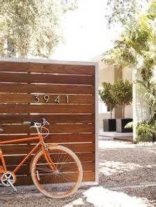 29 Best Modern Horizontal Fence Design images