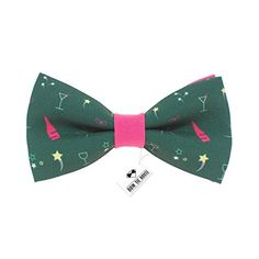 Champagne green bow tie pattern, christmas style for adul... https://www.amazon.com/dp/B01M6820T7/ref=cm_sw_r_pi_dp_x_Z-BKybNY7A134