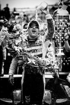 Tony Kanaan / IndyCar Series / 2013 Indy 500 winner
