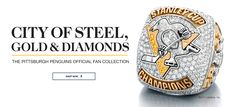 Explore Jostens personalized college and high school class rings, customizable yearbooks, championship rings, graduation products, and more to celebrate big moments this year. Championship Rings, High School Classes, Pittsburgh Penguins, Porsche Logo, Nhl, Class Ring, Jewelry, Jewels, Schmuck