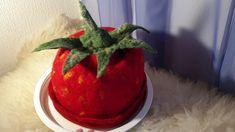 by itu - Satu saunahattu Mansikka Itu, Strawberry, Fruit, Food, Essen, Strawberry Fruit, Strawberries, Yemek, Meals