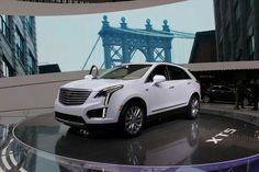 How Cadillac Will Tackle The Crossover Craze More Crossovers Newz
