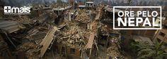Portal de Notícias Proclamai o Evangelho Brasil: Pastor Mario Freitas volta do Nepal e escreve sobr...