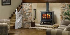 Riva multifuel stoves & wood burning stoves for sale from Fireplace Products, the UK's best range of stoves online. Wood, Home Appliances, House Design, Wood Stove Cooking, Home Projects, Home, Wood Burner, Stove, Fireplace