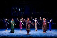 Follies-Broadway Revival
