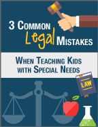 Significant Special Education Legal >> 17 Best Sp Ed Law Disability Rights Images Disability Special