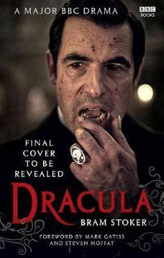 """Buy Dracula (BBC Tie-in edition) by Bram Stoker at Mighty Ape NZ. """"We are in Transylvania; and Transylvania is not England. Emily Bronte, Charlotte Bronte, Dracula Tv, Count Dracula, George Eliot, Mary Shelley, James Joyce, Robert Louis Stevenson, Virginia Woolf"""