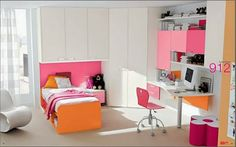 Modern Furniture For The Nursery Of Dielle