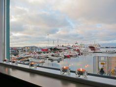 REYKJAVIK Iceland: alexinwanderland.com Where to Stay and Eat in Reykjavik