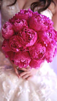 Such a beautiful #wedding #bouquet! ❤️Aline