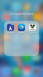 Apps for Disneyland Paris | Grand Family Getaways.com