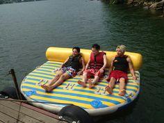 G-Dragon & Tae Yang - Chuncheon - 11jul2014 - one-leisure - 08.jpg