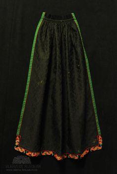Telemark Museum - Fotograf Aasen, Ann Iren Ryggen Folklore, Ann, Museum, Culture, Embroidery, Skirts, Fashion, Hipster Stuff, Dress