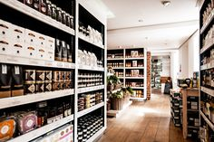 Our store layout is designed to make your shopping experience as enjoyable as possible